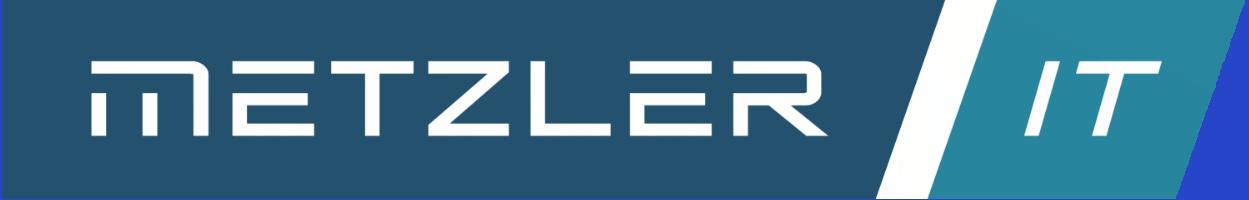 Logo Metzler IT GmbH